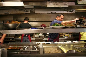 Photo for California Foodways: The Chinese-Mexican Cuisine You'll Find Only Along the B...