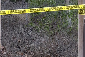 Police: Woman Whose Body Was Found At Carlsbad Park Was Stabbed To Death