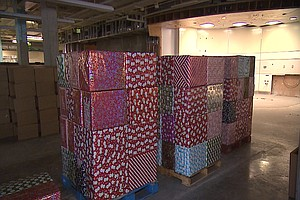 North County Families In Need To Receive Holiday 'Baskets'