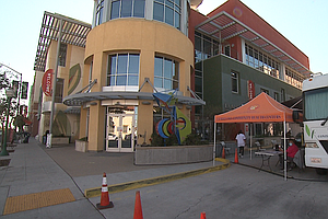 City Heights Health Center Prepares To Help Patients Survive COVID-19 At Home
