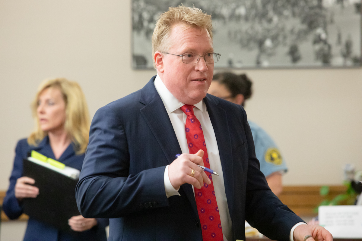San Diego Attorney Cory Briggs' Nearly $1 Million Payment For Coastal Commission Lawsuit Tossed Out