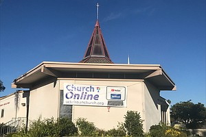 Photo for California Lifts COVID-19 Limits On Indoor Worship Services