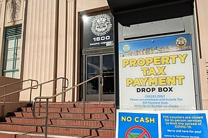 Photo for San Diego County Tax Collector Office Accepting Tax Penalty Cancellation Requ...