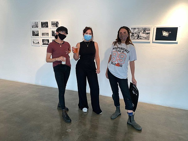 In September 2020, HSCC opened a new exhibition,