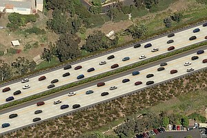 Photo for Leucadia Boulevard I-5 Ramp To Close For Weekend Construction In Encinitas