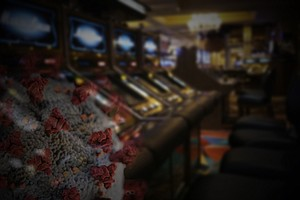Photo for Hundreds Of COVID-19 Cases Tied To San Diego County Tribal Casinos