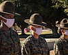 The first female graduates of Drill Instructor ...