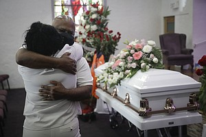 Photo for Residents Can Soon Access Funeral Expense Relief from FEMA