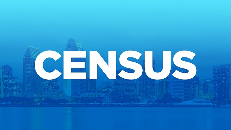 San Diego Conversations Podcast: Despite A Pandemic, Initial Census Results May Be Better Than Expected