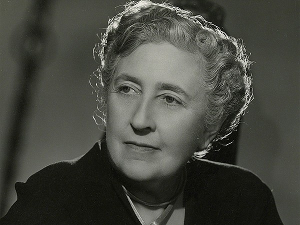 Agatha Christie, the most successful writer of all time, ...