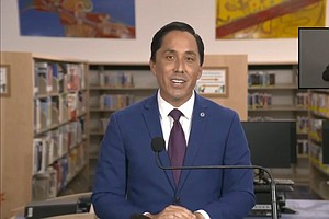 SANDAG Elects San Diego Mayor Todd Gloria As Vice Chair