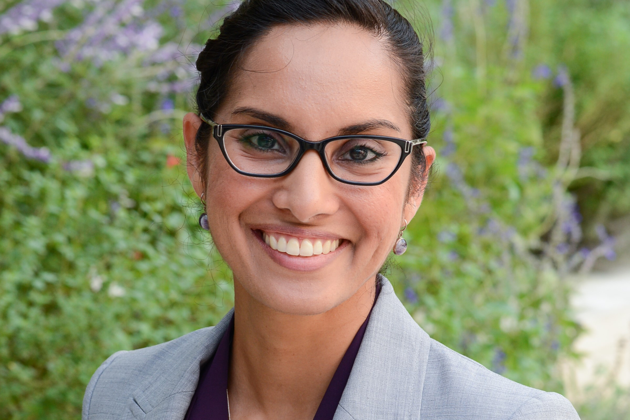 San Diego Mayor Gloria Appoints Farhat Popal As City's Immigrant Affairs Manager