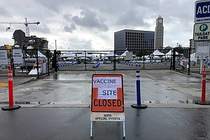 Vaccine Shortage To Close Petco Park Site Again Through Tuesday