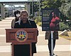 San Diego County public health officer Dr. Wilm...