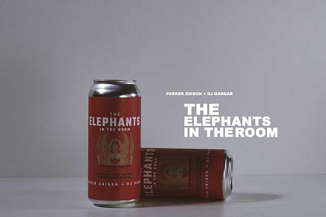 San Diego's The Elephants in the Room released the album