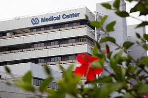 Photo for New Details Exposed In Unethical Liver Study At San Diego VA