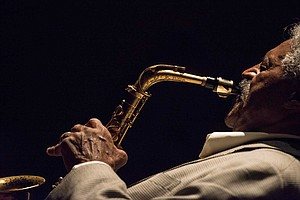 Photo for Influential: Charles McPherson's Playlist