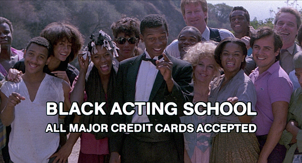 Robert Townsend wrote, produced and starred in the 1987 s...