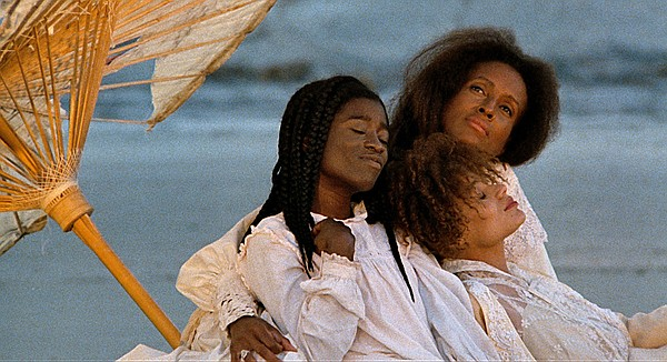"Julie Dash's ""Daughters of the Dust"" (1991) is noteworthy..."