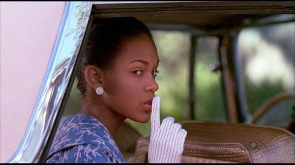 Megan Good stars as one of the daughters whose life is th...