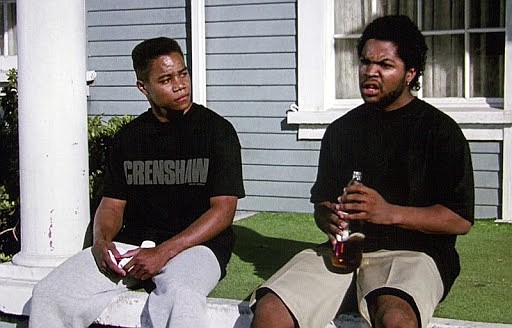 Cuba Gooding, Jr. and Ice Cube starred in John Singleton'...