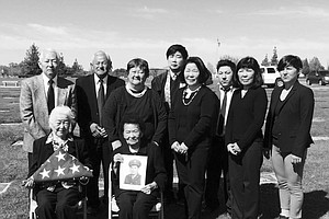 Photo for Memories Of Japanese American Incarceration, Across Generations