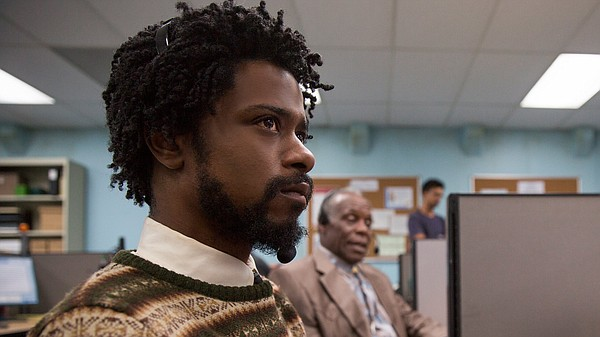 LaKeith Stanfield stars as Cassius Green in Boots Riley's...
