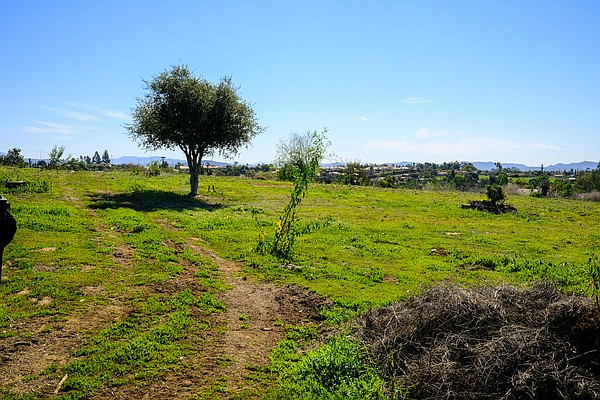 The 6.8 acre site located on East Fallbrook Street, betwe...