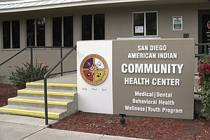 Photo for Keeping San Diego's Urban Indigenous Community Healthy In Mind, Body And Spir...