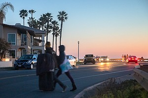 Photo for Big Funding Gap Hampers San Diego Streetlight Upgrades And Repairs