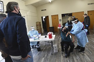 Photo for California Could Get $150B From Federal Virus Relief Bill