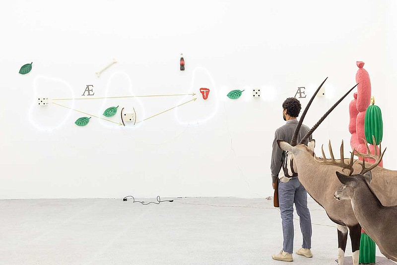The new Institute of Contemporary Art San Diego will open its doors in Septem...