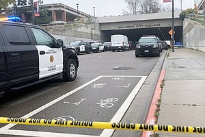 Photo for Driver Charged With DUI After 3 Killed, 6 Hurt In Crash Near San Diego City C...