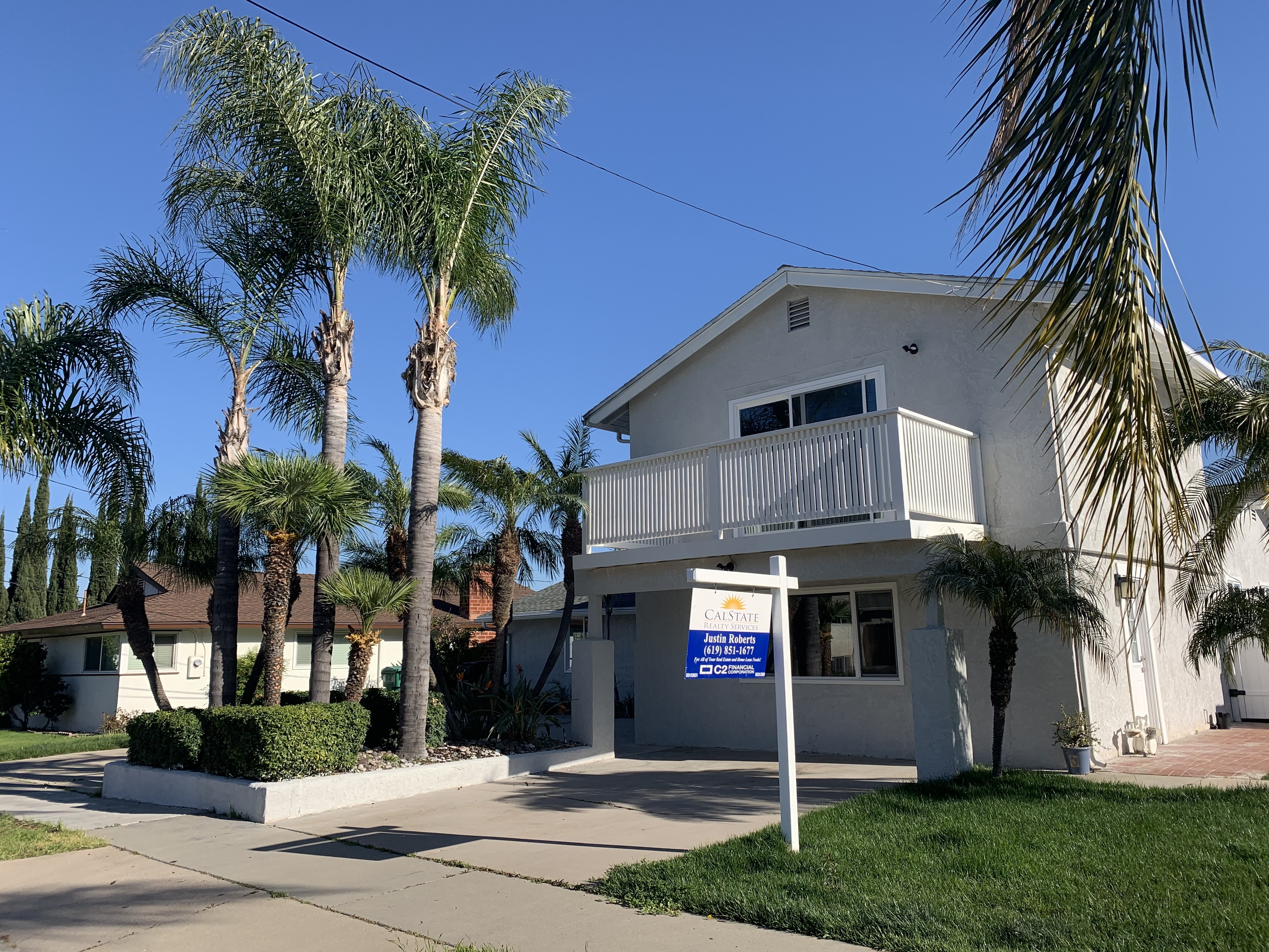 Housing Prices Surge Across San Diego County, California