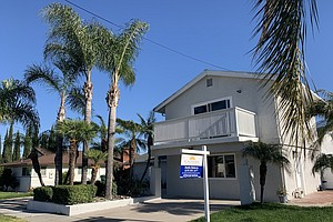 Photo for San Diego Home Prices Hit New Record, Increases Among Highest In Nation