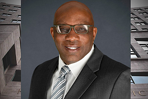 Photo for First African American Assistant DA In San Diego County History Appointed