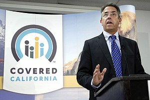 Photo for California Re-opens Enrollment For Health Insurance Coverage