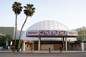 Photo for California's ArcLight And Pacific Theaters To Close For Good