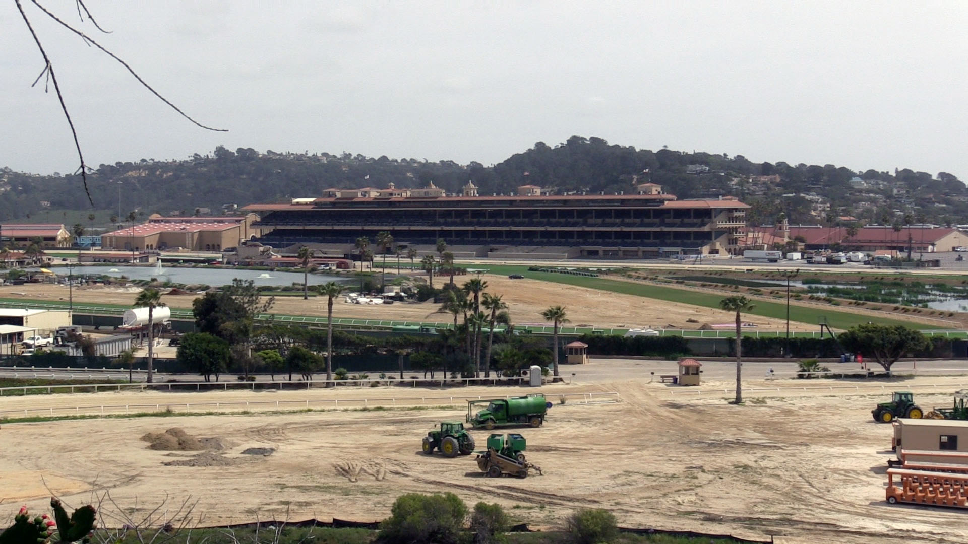 Del Mar Plans To Use Fairgrounds To Fulfill Affordable Housing Mandate