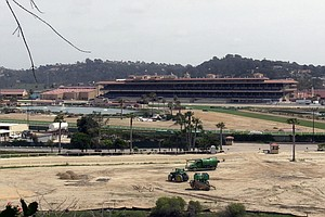Photo for Del Mar Plans To Use Fairgrounds To Fulfill Affordable Housing Mandate