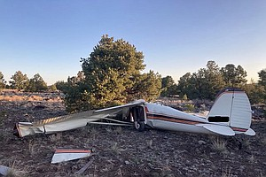2 Vista Residents Killed In Arizona Plane Crash