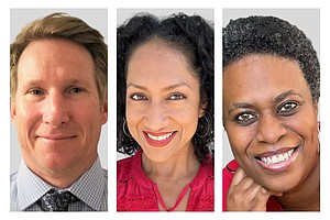 Photo for Three Educators Named SDUSD's Teachers Of The Year, To Be Honored In May