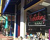 San Diego's Bluestocking Books, pictured in an ...