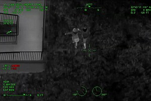 Photo for Video Footage Of Fatal Police Shooting During East Village Standoff Released