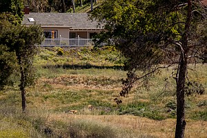 Photo for Planning Commission Endorses Housing On Abandoned San Diego Golf Course