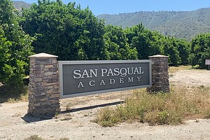 San Pasqual Academy Supporters File Lawsuit Against State, County