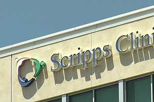 Photo for Information Scarce As Cyberattack Disruption At Scripps Health Continues