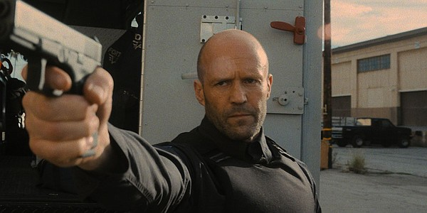 Actor Jason Statham reteams with director Guy Ritchie for...