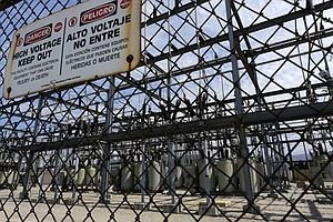 Photo for California Readies To Prevent Blackouts, But Threats Remain