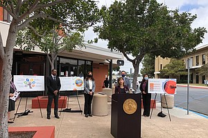 Photo for New Juvenile Diversion Initiative Aims To Keep Youth Out Of Prison Pipeline
